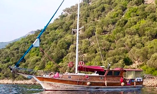 Charter  49' Gulet In Mugla, Turkey