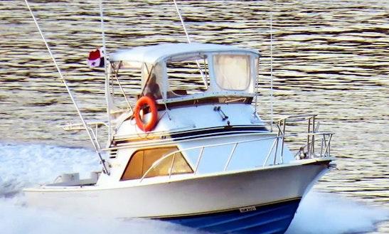Extraordinary Sport Fishing Vacation On Boca Brava Island In Panama
