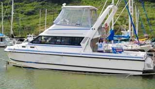 Sportfishing Charter Trips With 2 Captain In Lihue, Hawaii
