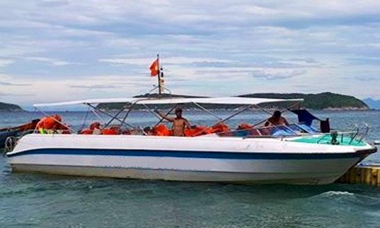 Charter This Boat Tour In Thành Phố Hội An, Vietnam
