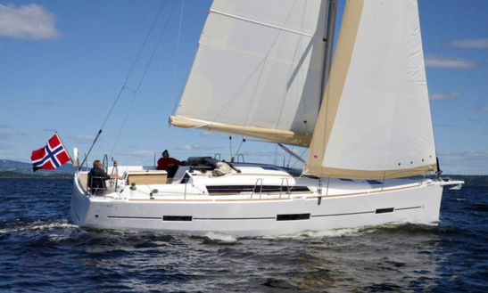 Dufour 412 (2018) Portisco Sailing Monohull Rental In Portisco