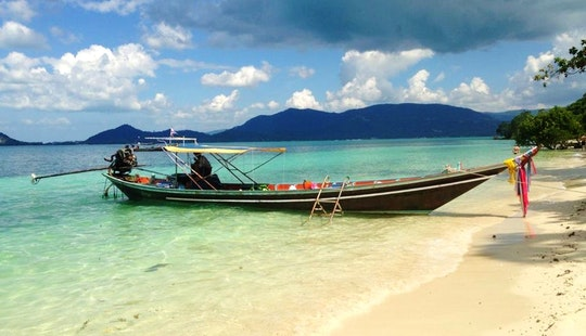 Sea (passenger Boat)