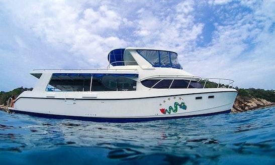 Calypso (catamaran)