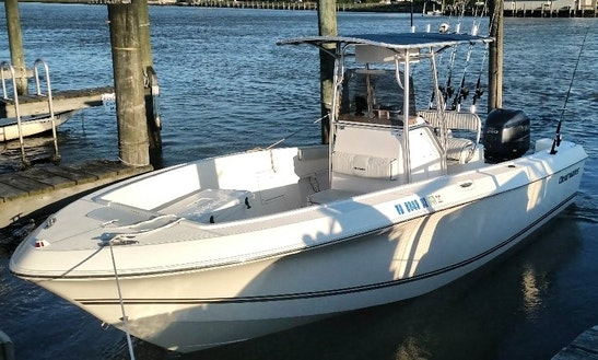 Fishing Charters In Chincoteague Island
