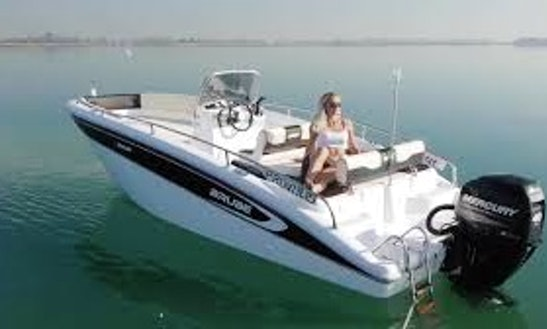 Passenger Boat Rental In Caorle