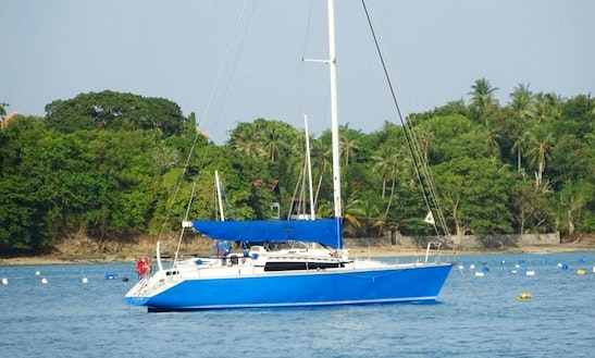 Enjoy 36 Ft Farr 1104 Charter In Phuket Chang Wat, Phuket