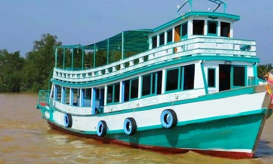 Charter A Passenger Boat In Trat, Thailand