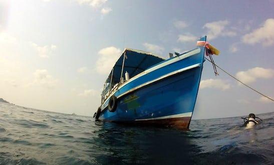 Diving Charter In Tambon Ko Tao