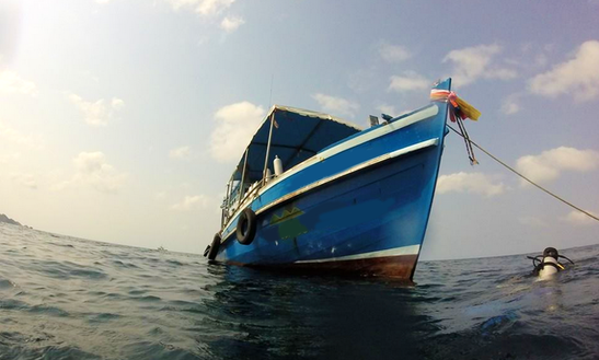 Diving Charter In Tambon Ko Tao