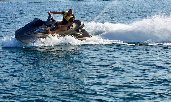 Jet Ski In Split 215€