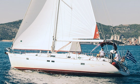 Sail With Us And Discover Amazing Sporades Islands