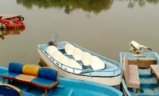 Rent A Dinghy In Islamabad, Pakistan
