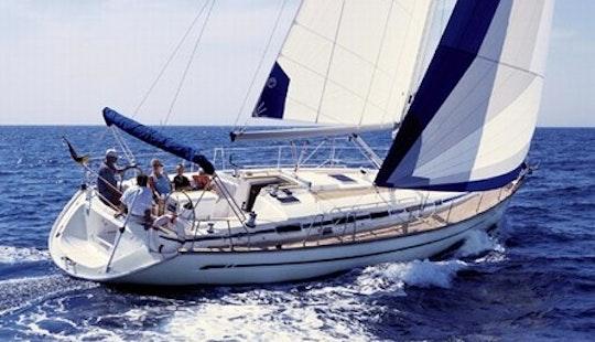 Rent 44' Bavaria Cruising Monohull In Lefkada, Greece