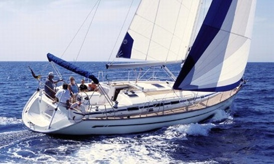 Rent 44' Bavaria Cruising Monohull In Lefkada, Greece