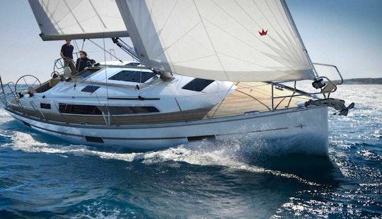 Charter A 47' Bavaria Cruising Monohull Rodos, Greece