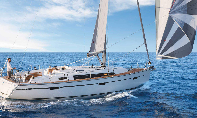Charter a 41' Nostalgia Cruising Monohull Rodos, Greece