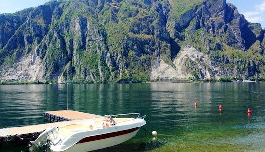 Marinello Eden 18 Powerboat In Lecco