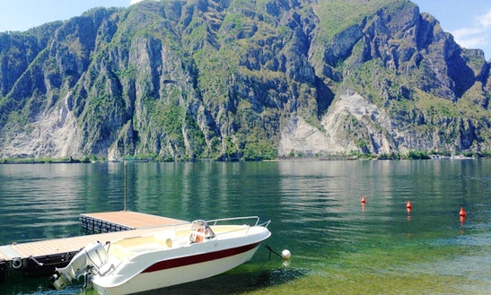 Center Console Rental In Lecco