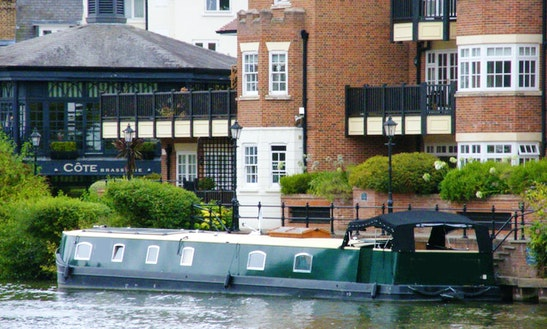 Hotel Boat & Cruising Breaks - Abingdon