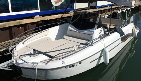 Experience The New Flyer 7.7 Spacedeck In Cambrils