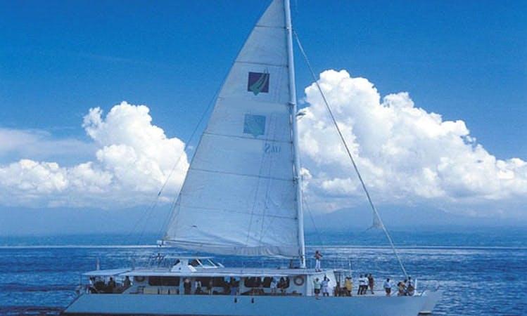 Daylight Lembongan Island Cruise in Indonesia