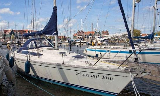 Charter 38' Midnight Blue Cruising Monohull Copenhagen, Denmark