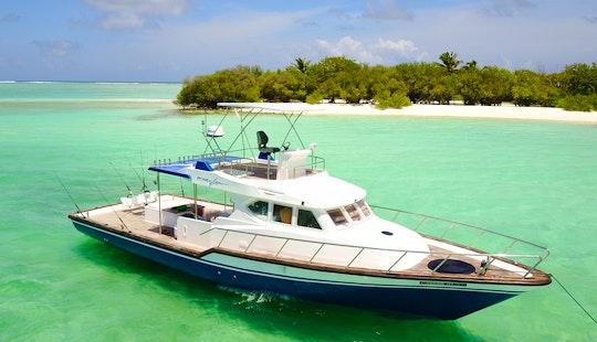 Oceanfun Fishing Charter In Malé