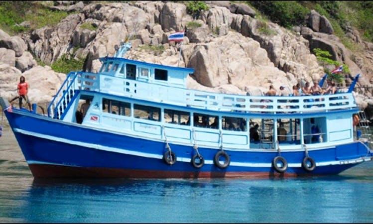 Diving Excursion in Tambon Ko Pha-ngan