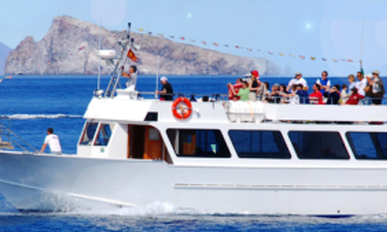 Enjoy Sightseeing Tours In Lipari, Sicilia