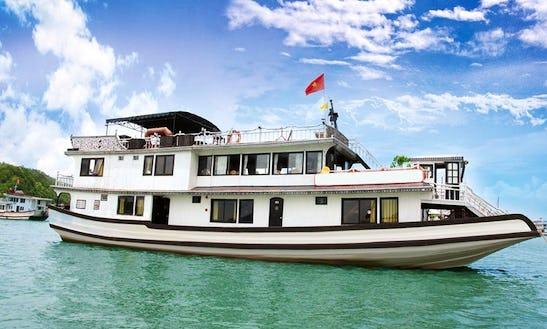 Paragon Legend (cruise)