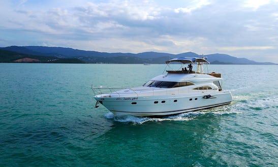 Motor Yacht In อำเภอ เกาะสมุย