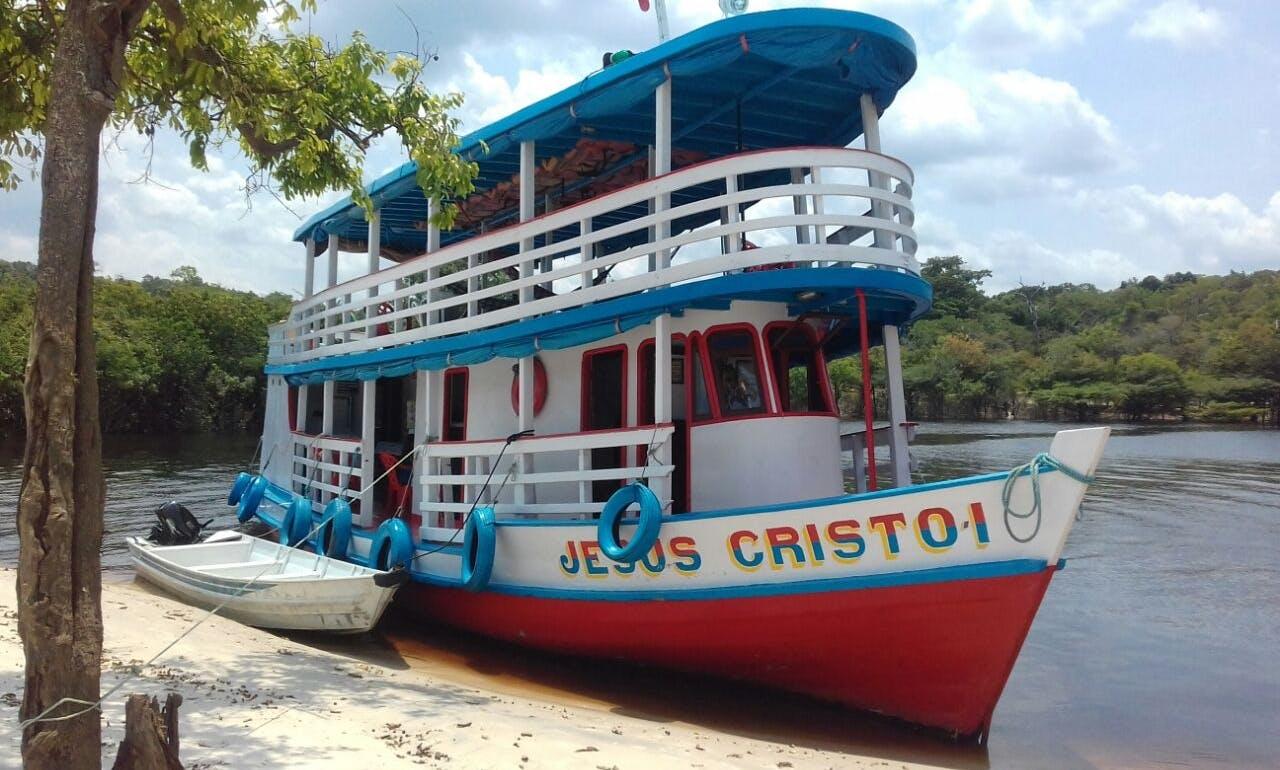 Perfect Eco Tour Adventure in Manaus, Brazil
