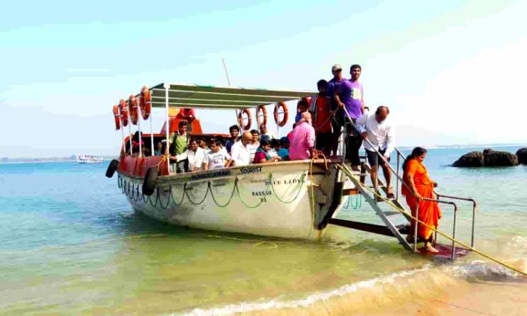 Malpe's Best Boat Tour - Hop on board now!