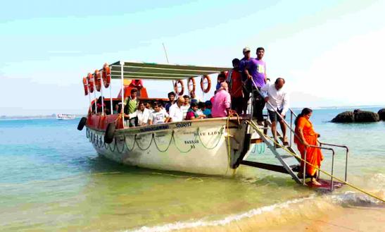 Malpe's Best Boat Tour - Hop On Board!