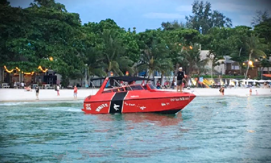 Swim, Cruise Or Island Hope Our Our Boat Charter!