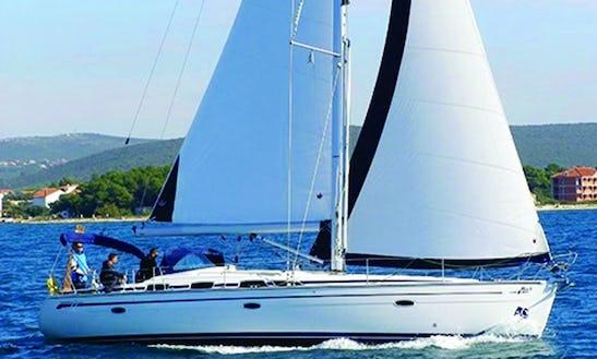 Bavaria 47 Cruising Monohull Trips In Limassol, Cyprus