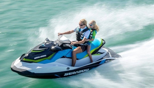 Rent A Jet Ski In Tías, Canarias