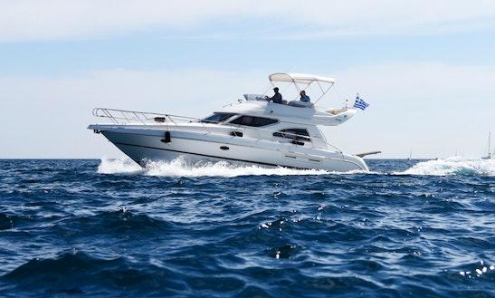Motor Yacht Rental In Porto Cheli
