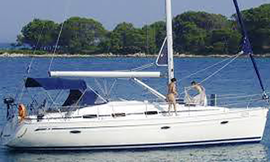 Charter 39' Bavaria Cruiser Cruising Monohull In Kavala, Greece