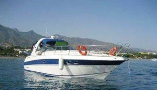 Charter North Aegean Motor Yacht In Kavala, Greece