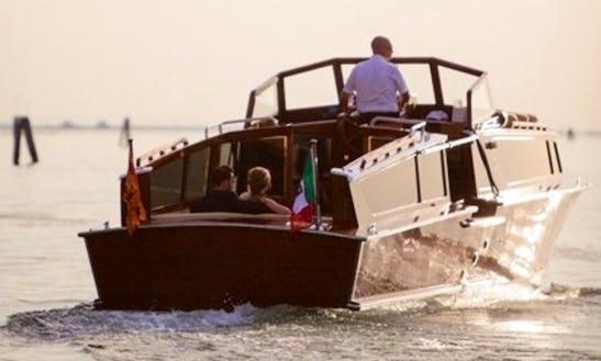 City Tour In Venezia