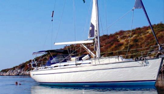 Charter 44ft