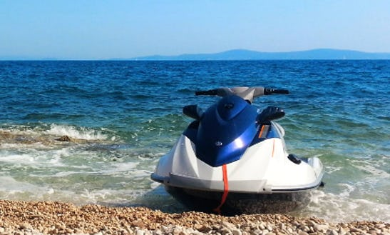 Rent A Jet Ski In Arbanija, Croatia