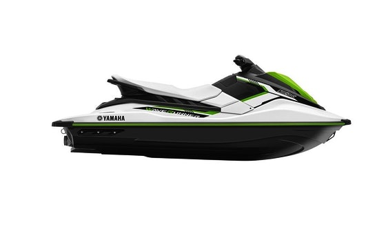 Jet Ski Rental In Prince Edward County, Ontario, Canada - Sandbanks