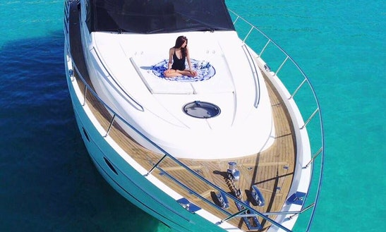 Cruising Monohull Rental In Ceiba