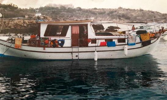 Charter A Motor Yacht In Terazi, Cyprus