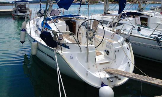Charter 32' Bavaria Cruising Monohull In Zadar, Croatia