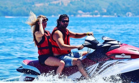 Rent A Jet Ski In Muğla, Turkey