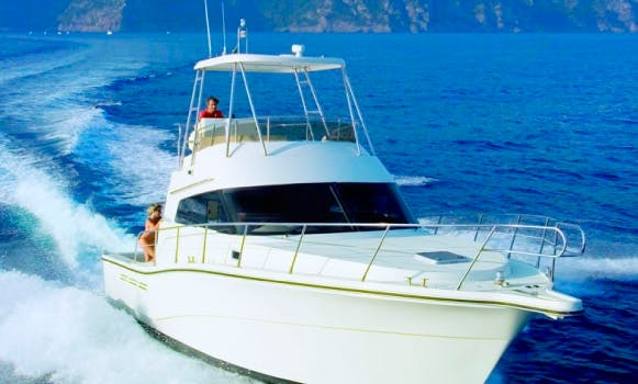 Rodman 1250 Rent with Licence or with our Captain in Port Alcudia