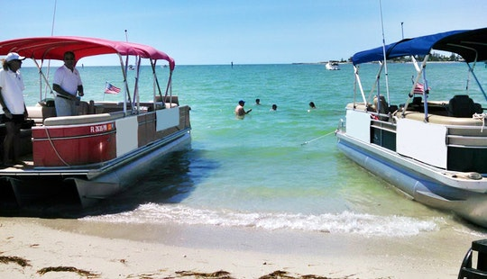 Private Snorkeling Charters In St Pete Beach